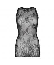 Leg Avenue Floral Lace Mini Dress