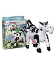 Little Daisy Inflatable Cow