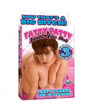 Fatty Patty Love Doll